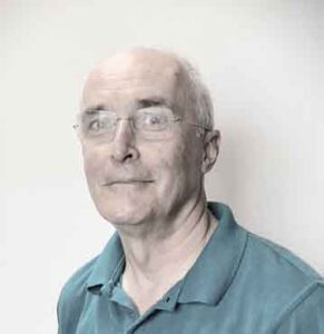 Dr. med. Hans-Rudolf Etter